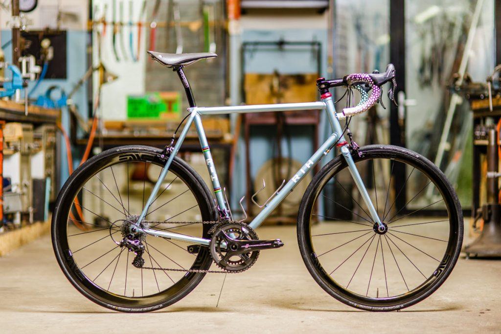 The Bikes Rih Sport Amsterdam